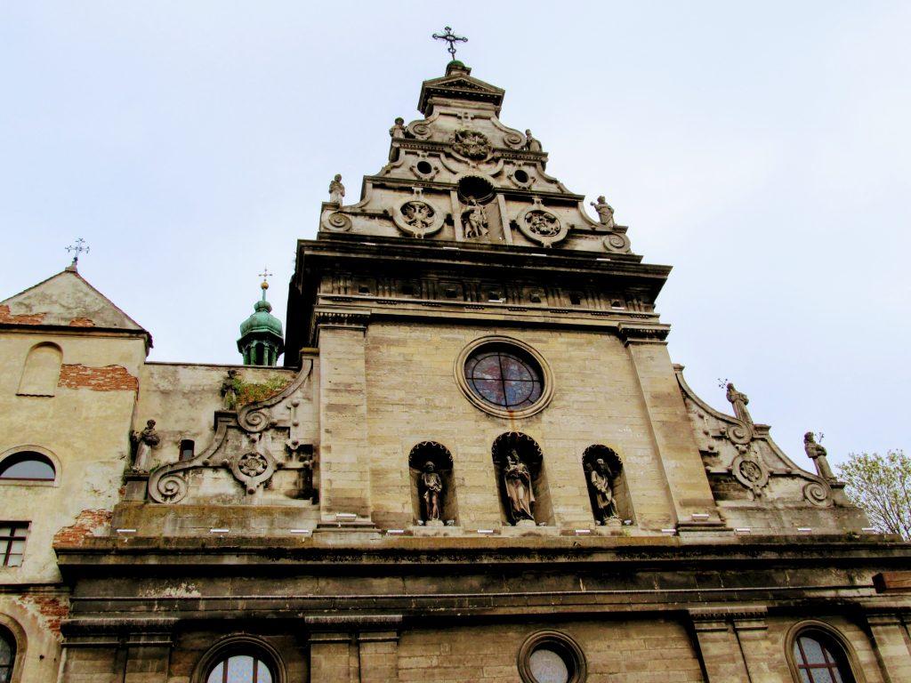 Собор у Львові