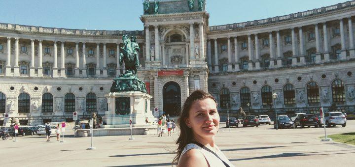 Палац у Відні