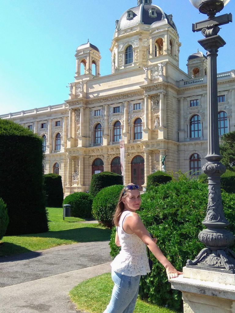 Краса у Відні