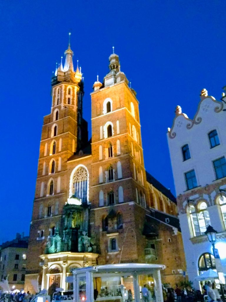 Башта у Кракові
