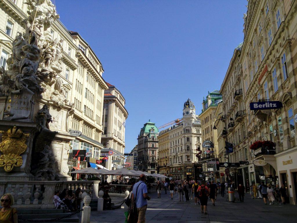 Центр Відня