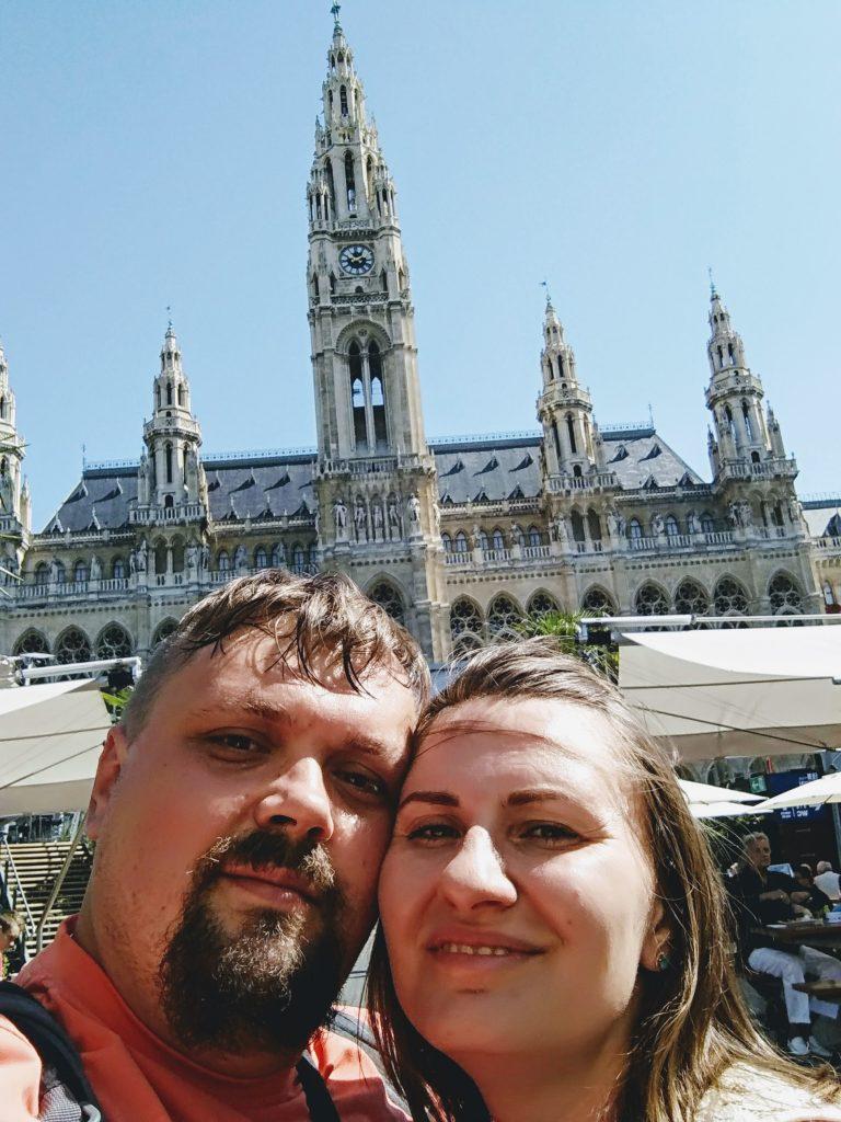 Собор у Відні