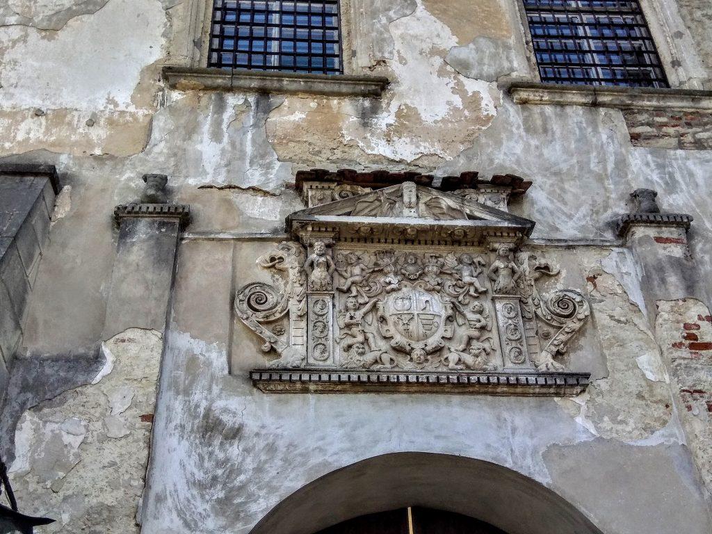 Архітектура замку